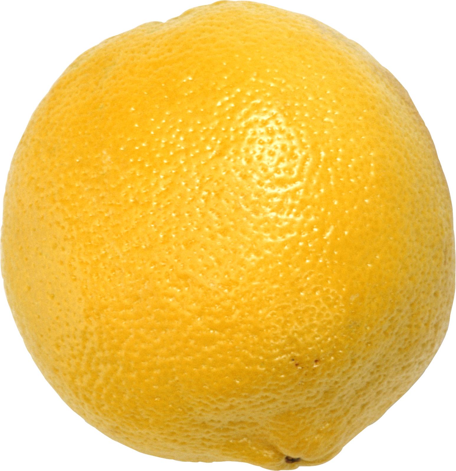 Lemon PNG images