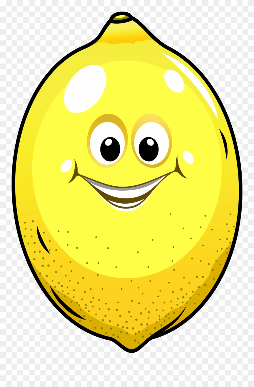 Lemons clipart smiley. Pin by defensive driving
