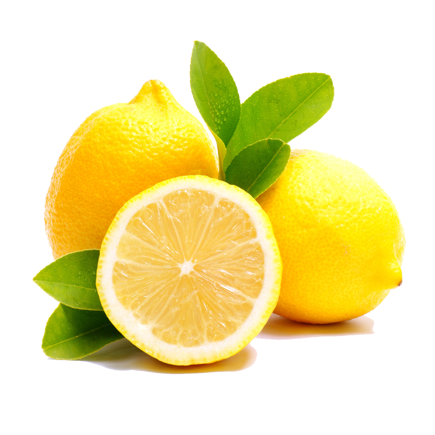Lemon png transparent images. Lemons clipart lime