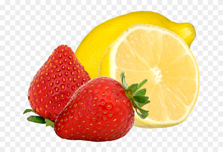 Strawberries clipart lemon. Strawberry and concentrate manufacturer