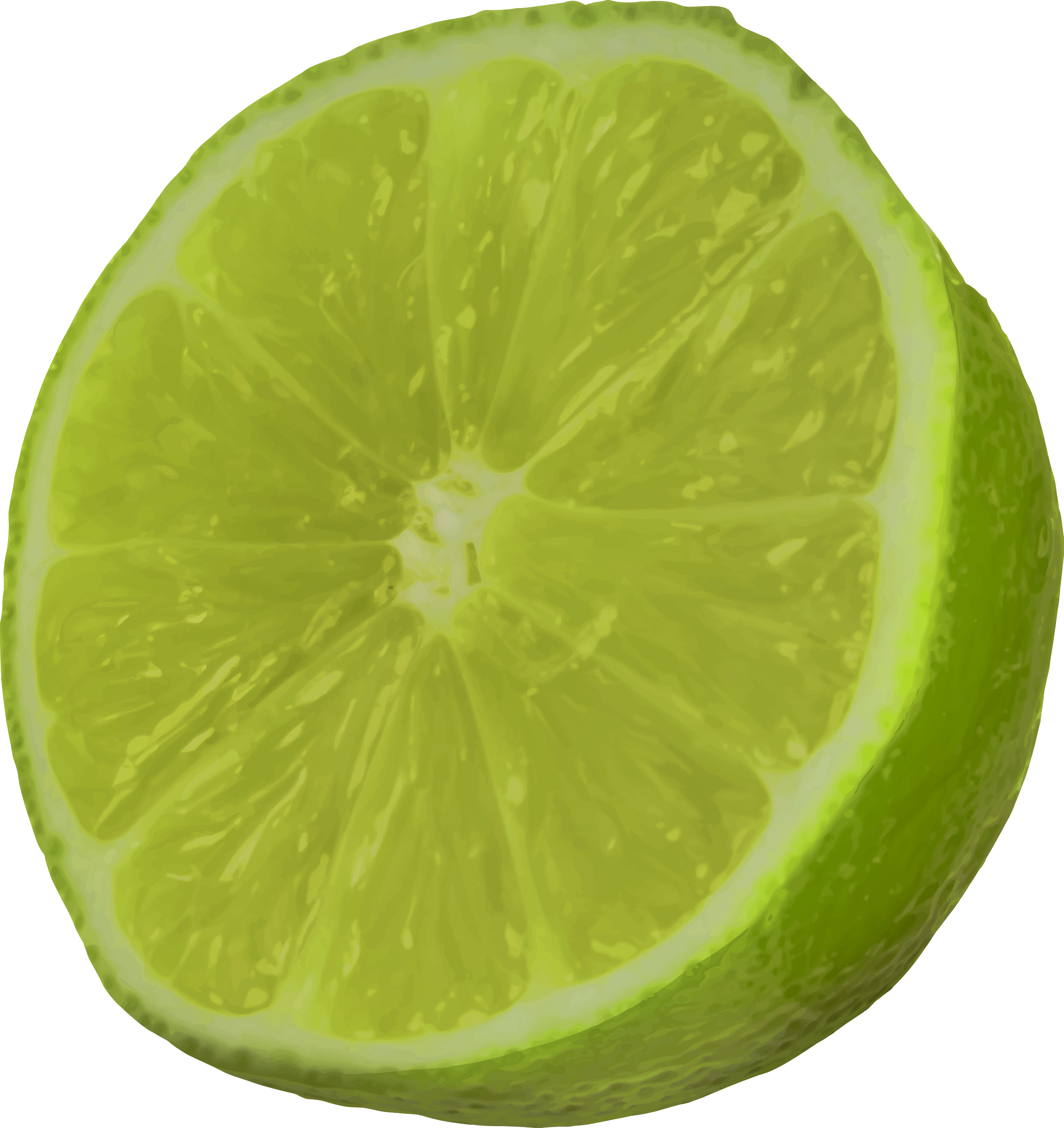 Lime sweet lime