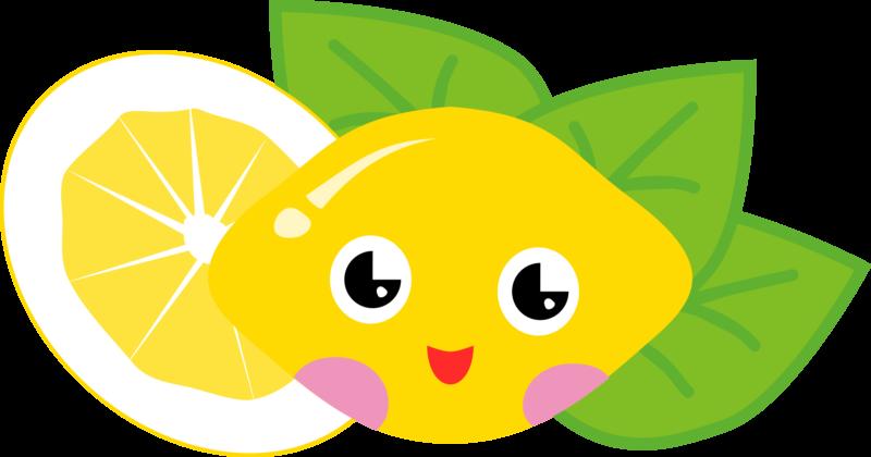 Lemons clipart psd.  free lemon images