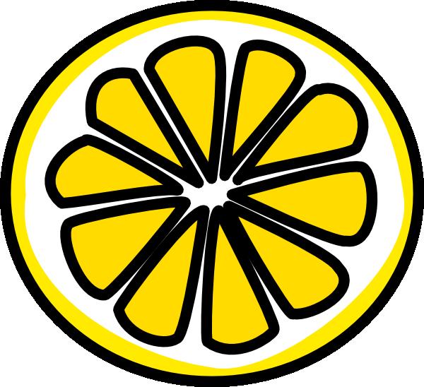 Lemon clip art at. Lemons clipart limon