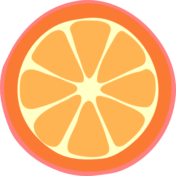 Lemons clipart vector. Newest tangerine clip art