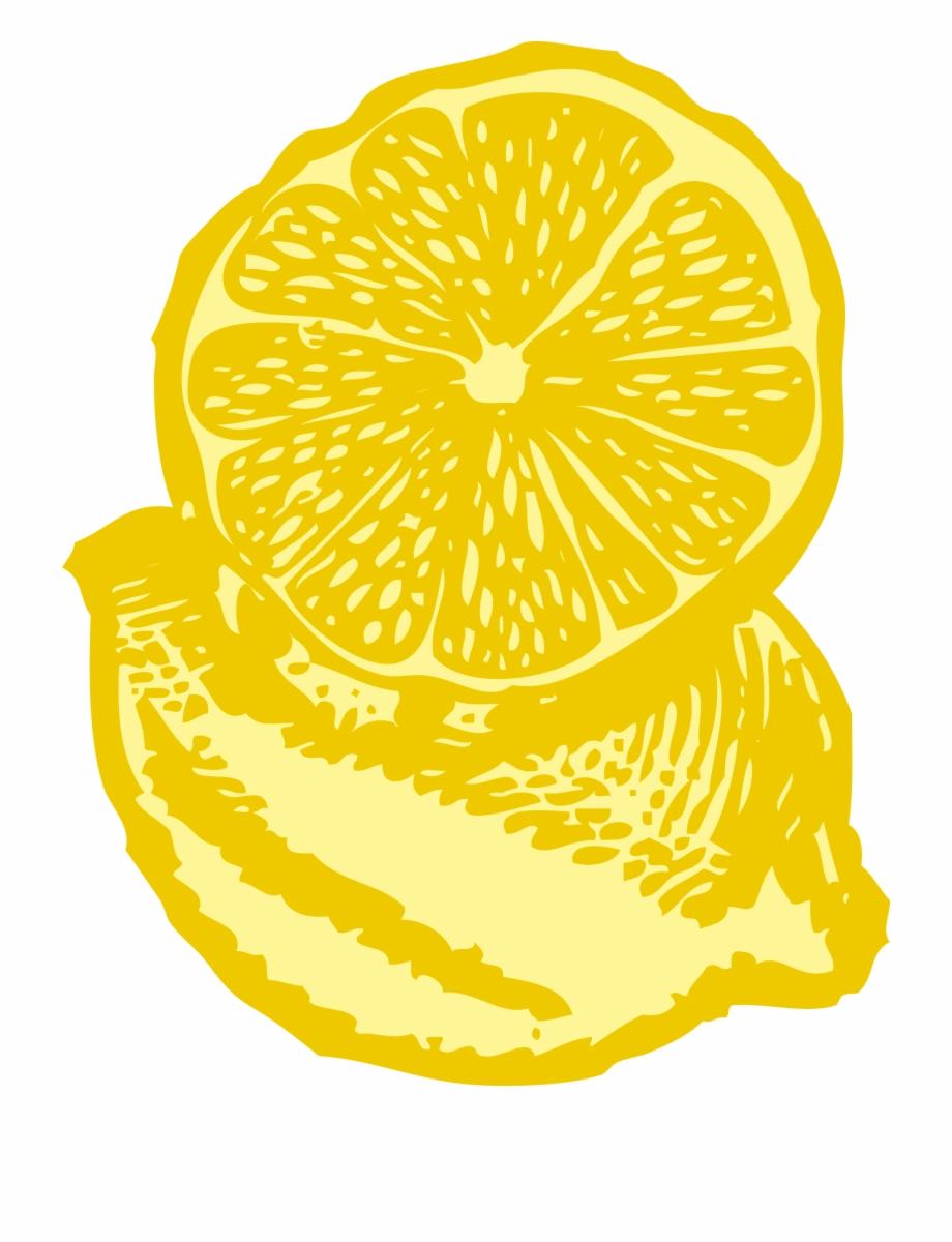 Lemons clipart vintage. Png free lemon