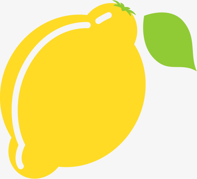 Lemons clipart cartoon. Yellow lemon jpg clipartix