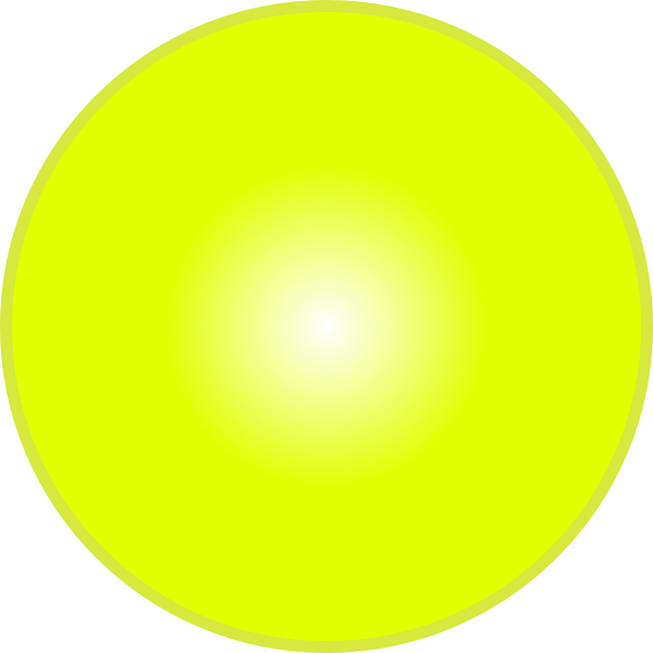 Lemon yellow thing