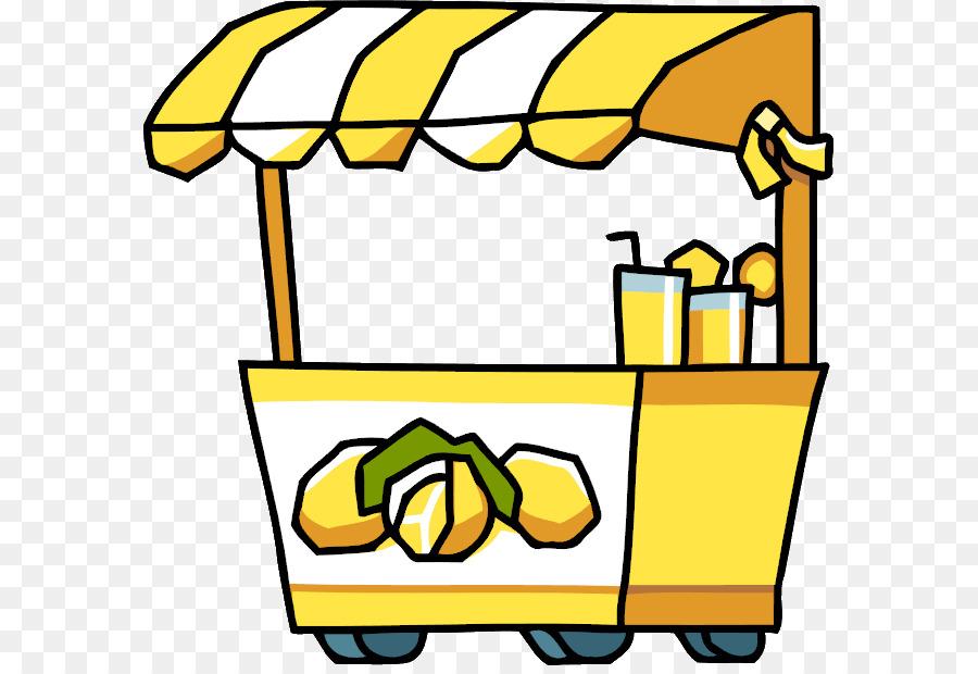Lemonade clipart yellow thing, Lemonade yellow thing