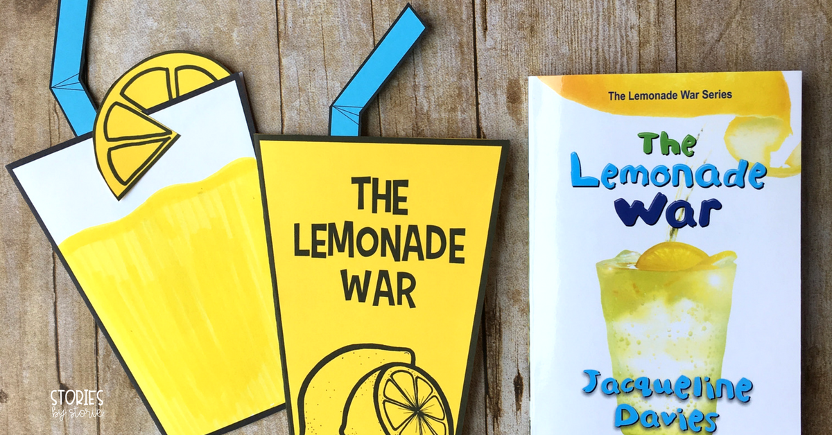 The craft and vocabulary. Lemonade clipart lemonade war