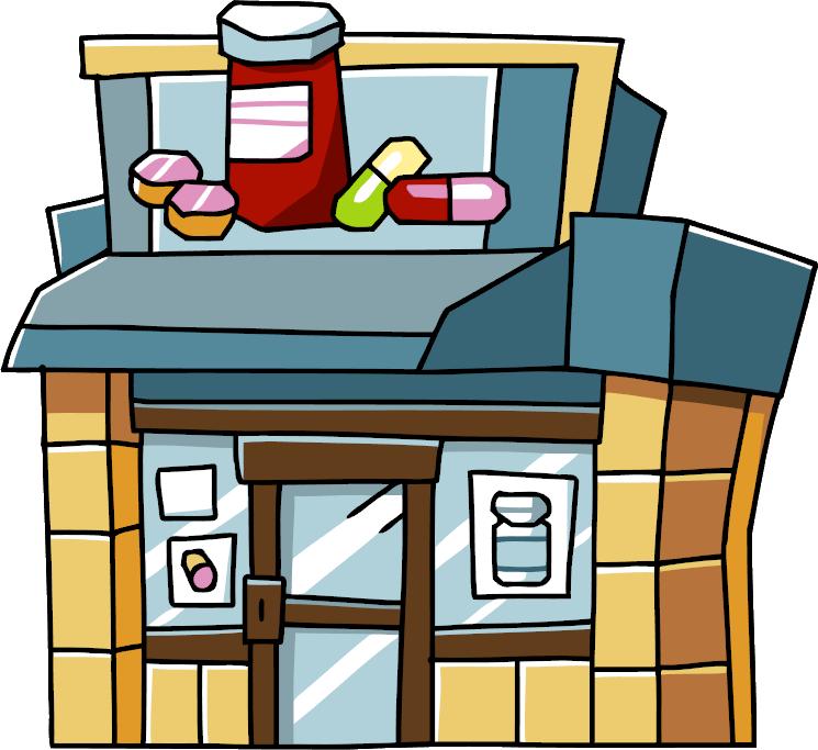 medication clipart farmacy