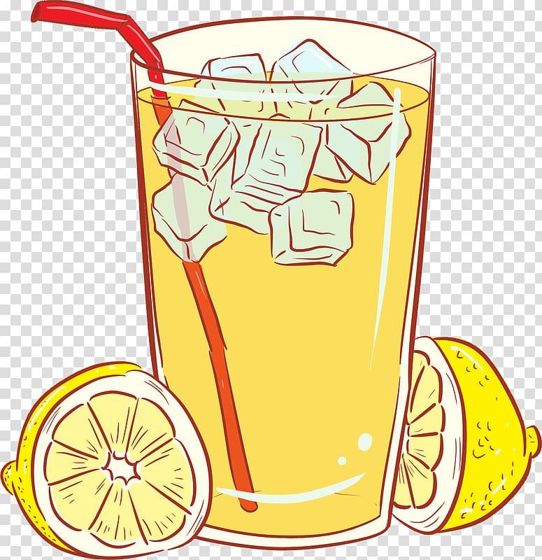 Fizzy drinks png . Lemonade clipart transparent background