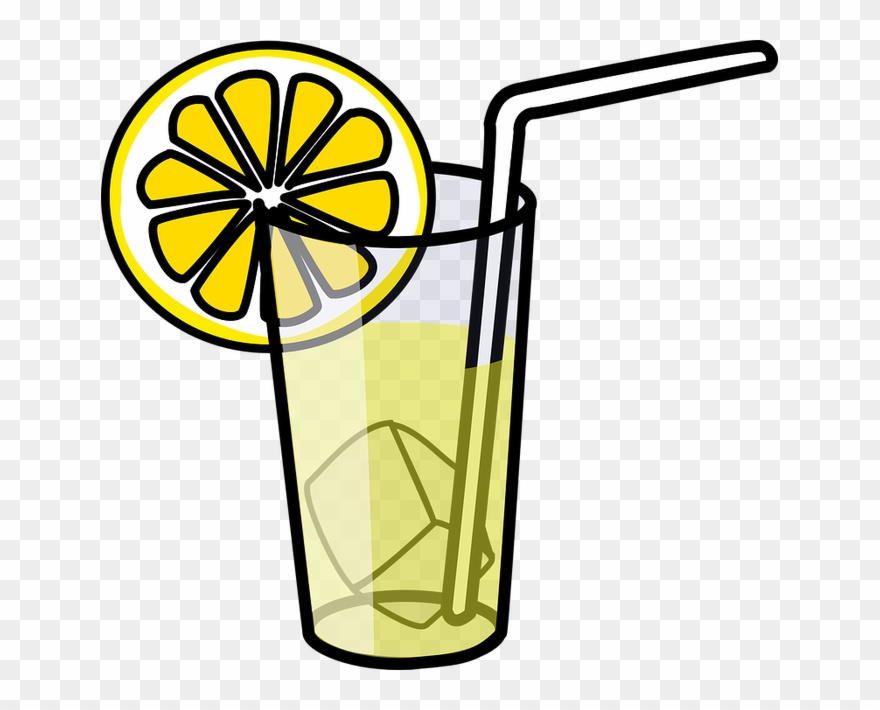 We have in our. Lemonade clipart welcome drink