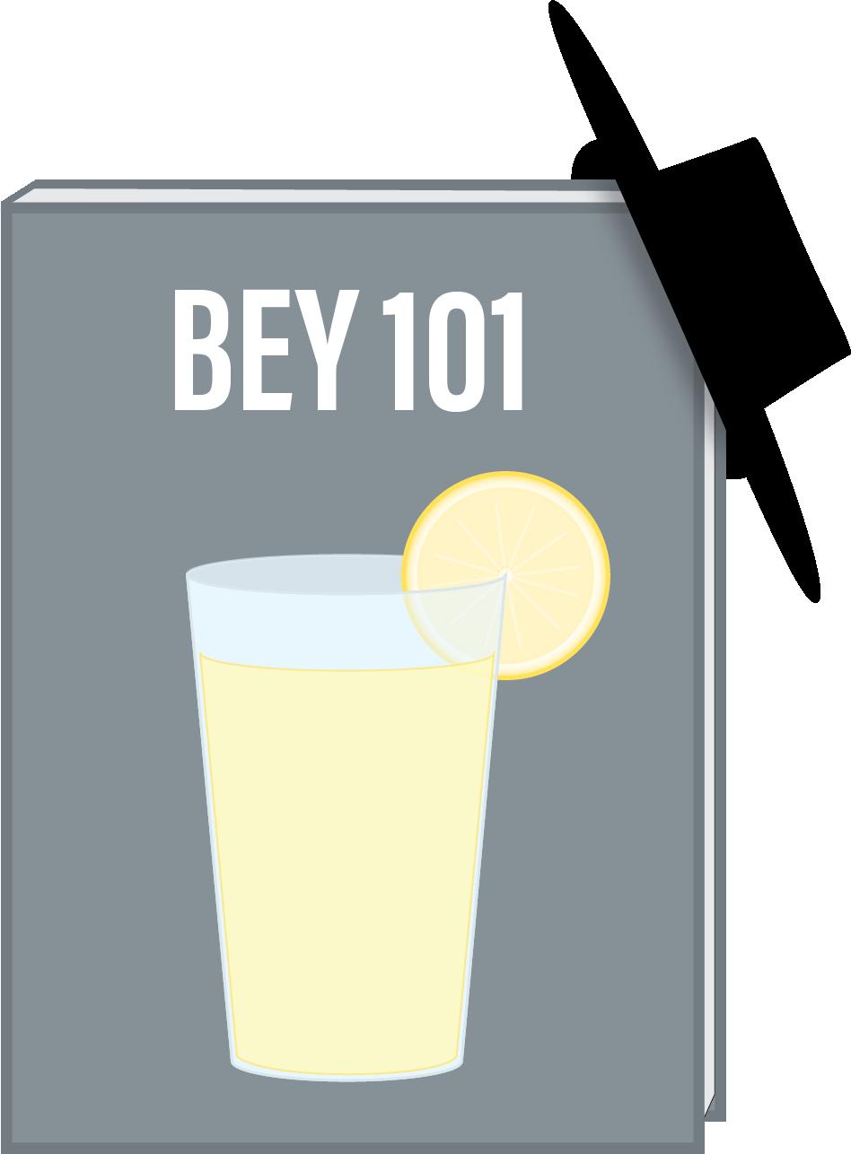 Texas professor teaches class. Lemonade clipart welcome drink