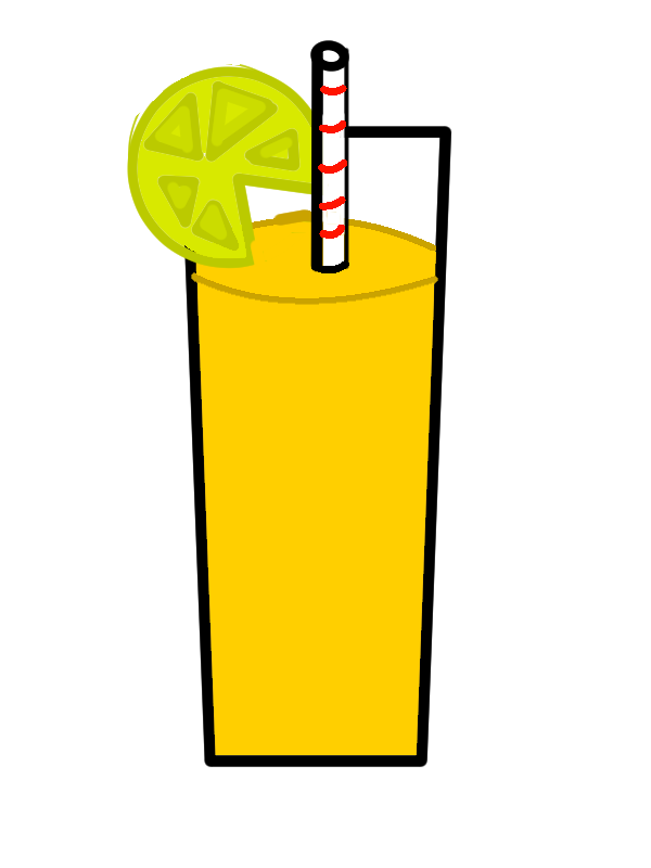 Image png object shows. Lemonade clipart welcome drink
