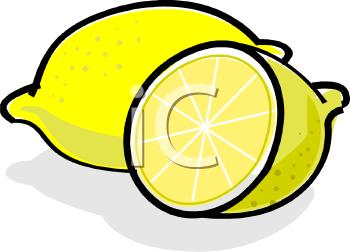 Lemons clipart. Lemon clip art free
