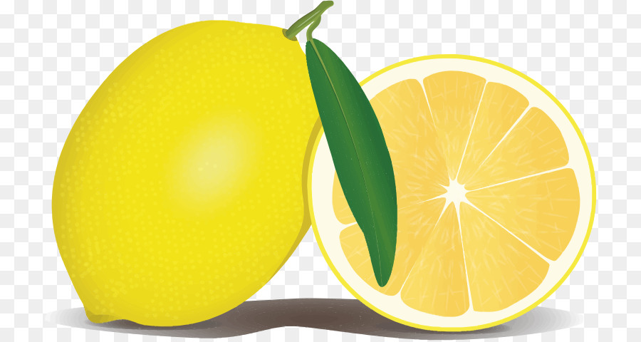 Sweet lemon juice rangpur. Lemons clipart