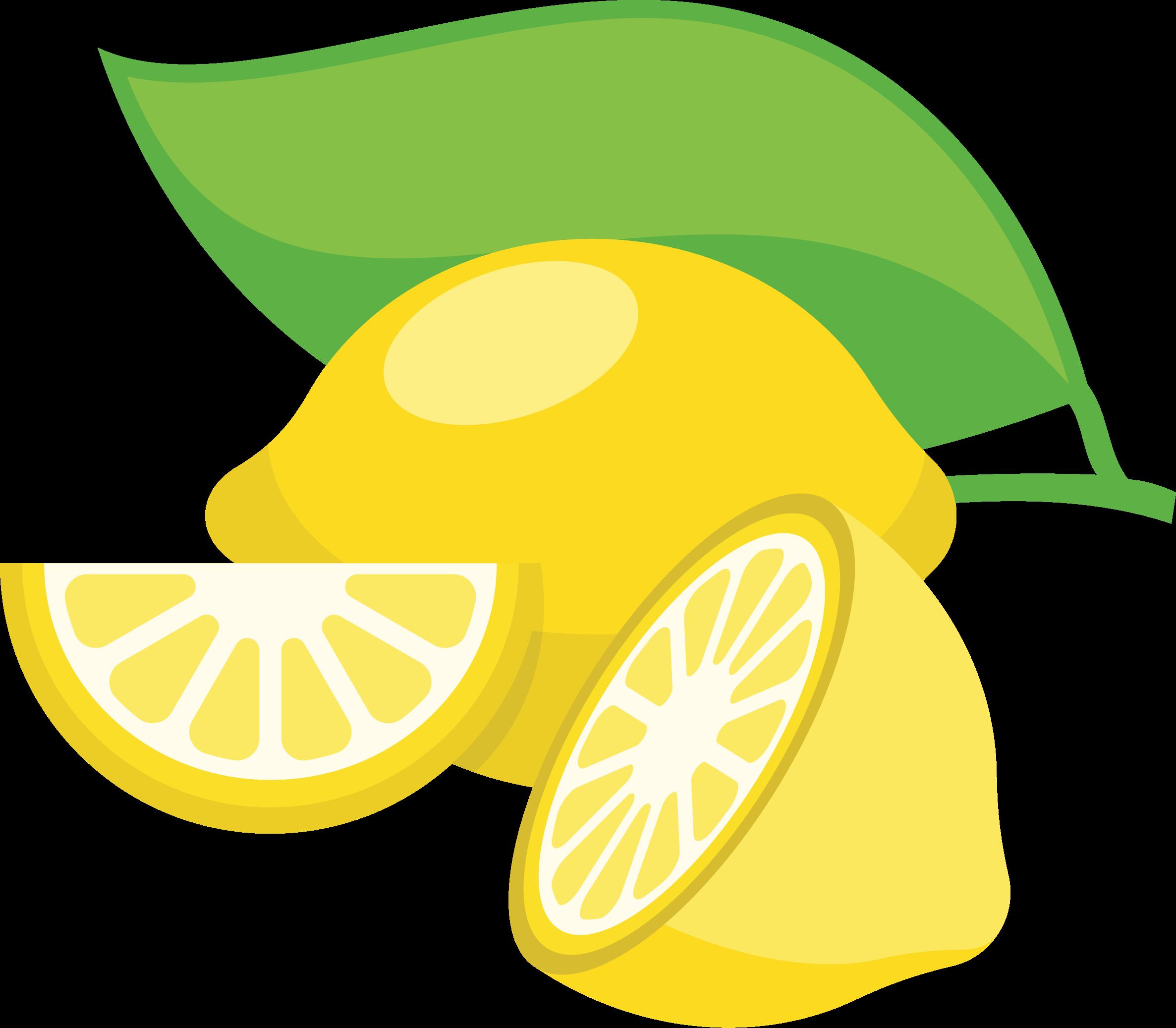 Big image png. Lemons clipart