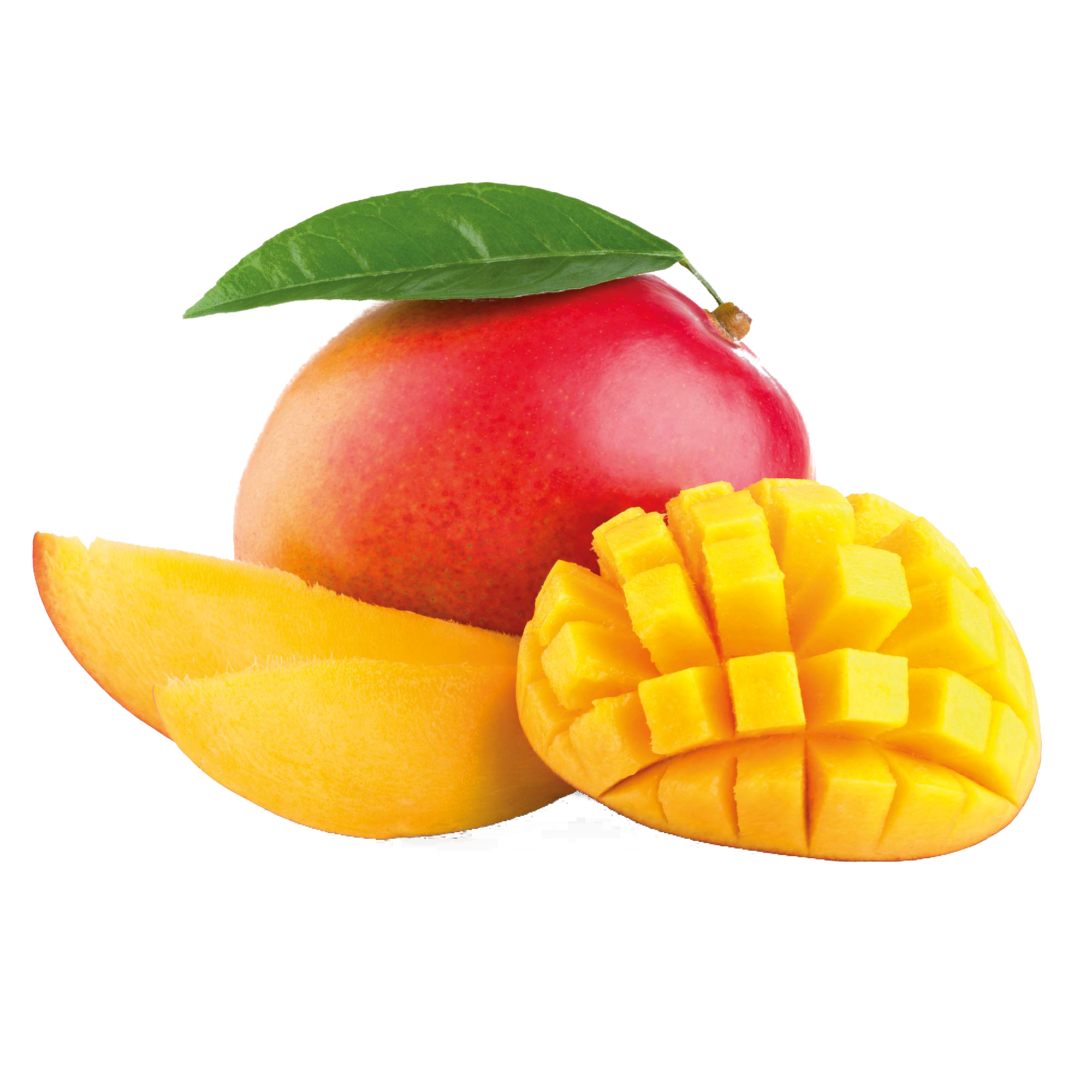 Mango clipart transparent background. Collection of free halve