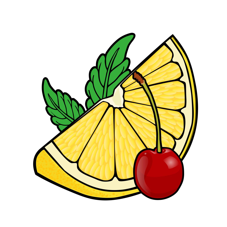 Lemon whatcomtalk . Lemons clipart cherry
