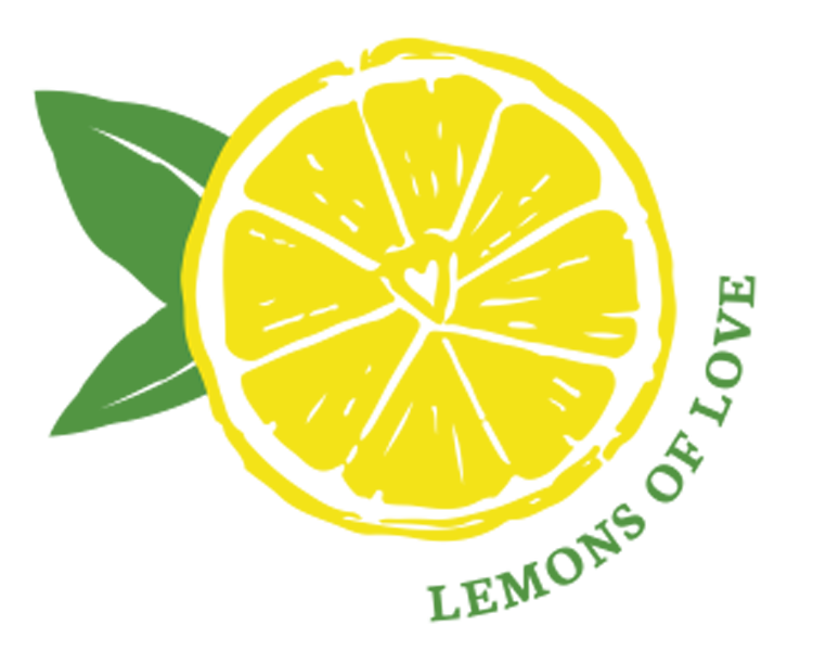 Lemons clipart happy lemon. Of love press an