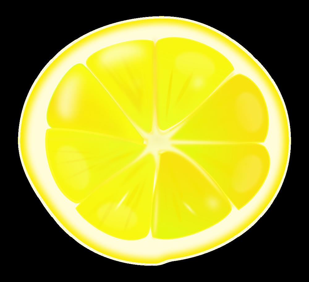 Onlinelabels clip art lemon. Lemons clipart sliced
