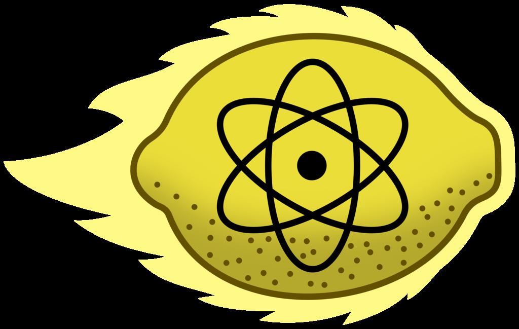 Lemons clipart smile. Combustible lemon by zutheskunk