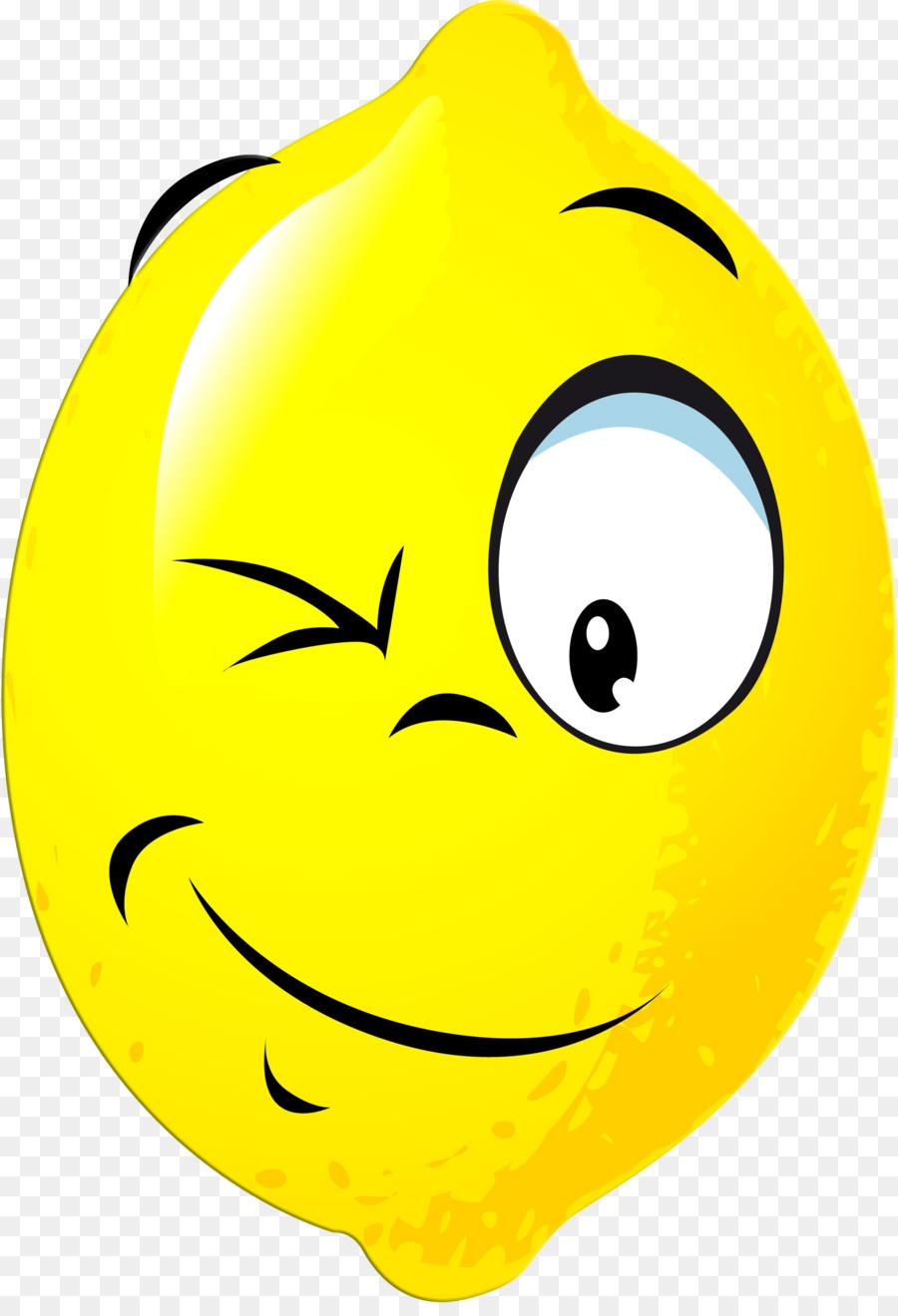 Lemon drawing png download. Lemons clipart smiley