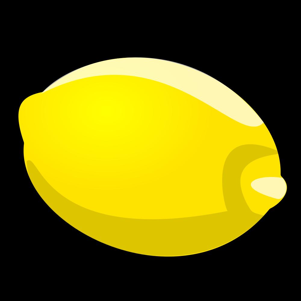 File lemon svg wikimedia. Lemons clipart sour food
