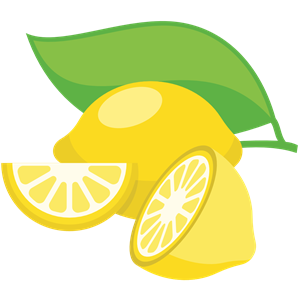 Cliparts of free download. Lemons clipart svg