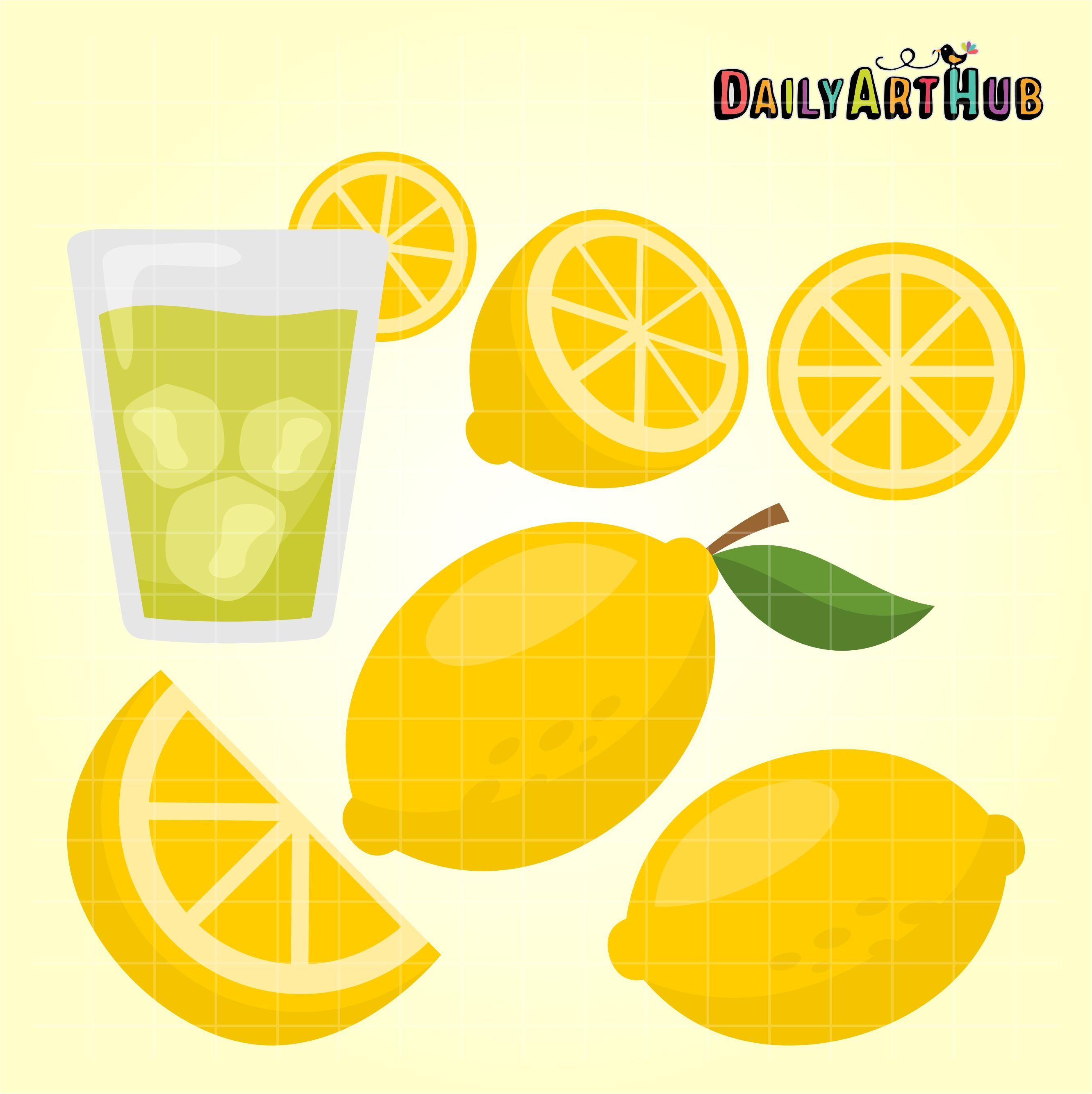 Lemons clipart svg. Pin on cutting files