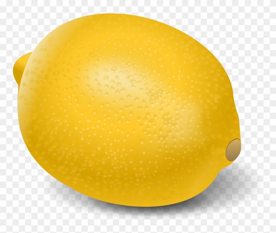 Lemons clipart yellow. Lemon clip art free