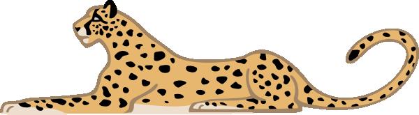Clip art panda free. Leopard clipart vector
