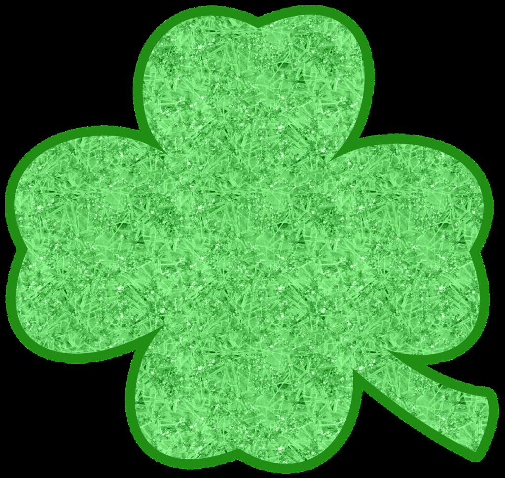 Leprechaun clipart luck. Celebrating a little of