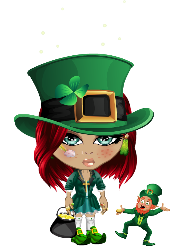 Leprechaun clipart pitcher. Yoworld forums view topic