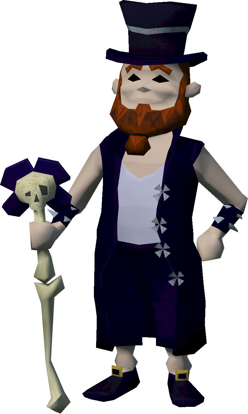 Goth runescape wiki fandom. Mushrooms clipart leprechaun