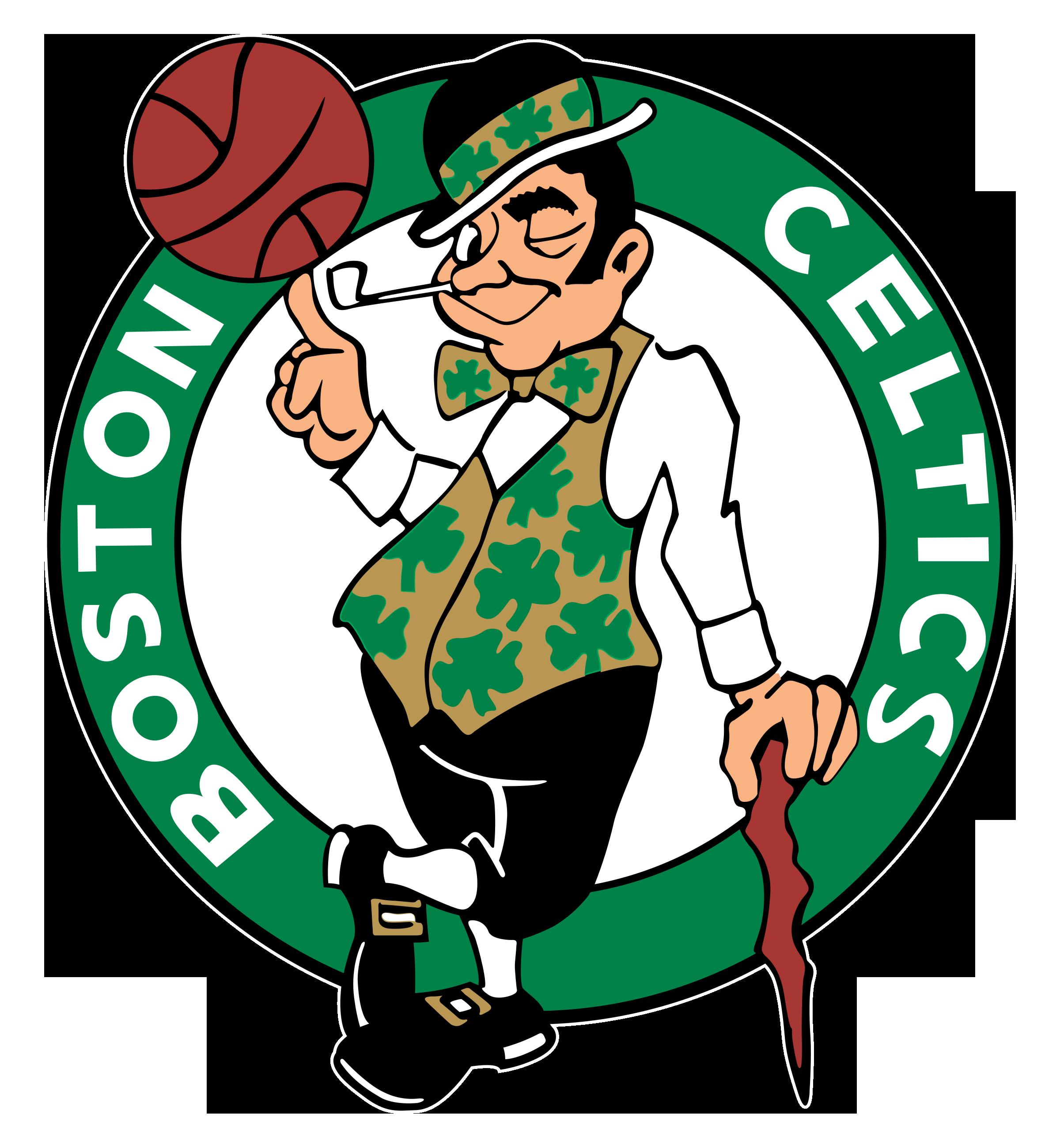 Boston celtics logo png. Leprechaun clipart vector
