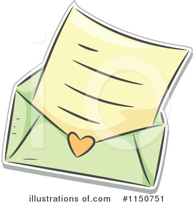 Love illustration bnp design. Letter clipart