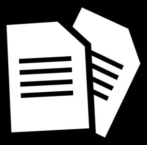 Letter clipart. Clip art at clker