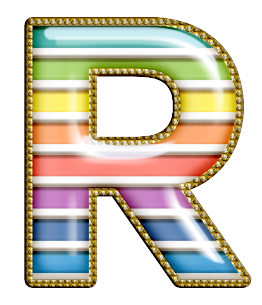 Ch b is for. R clipart big letter
