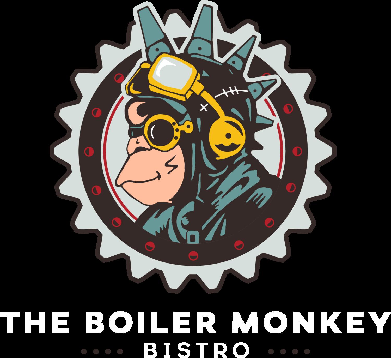 The boiler monkey . Lettuce clipart lettuce slice