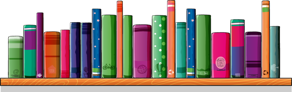 Stock photography royalty free. Librarian clipart bookshelve