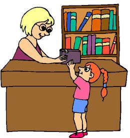 Librarian clipart clip art. Download