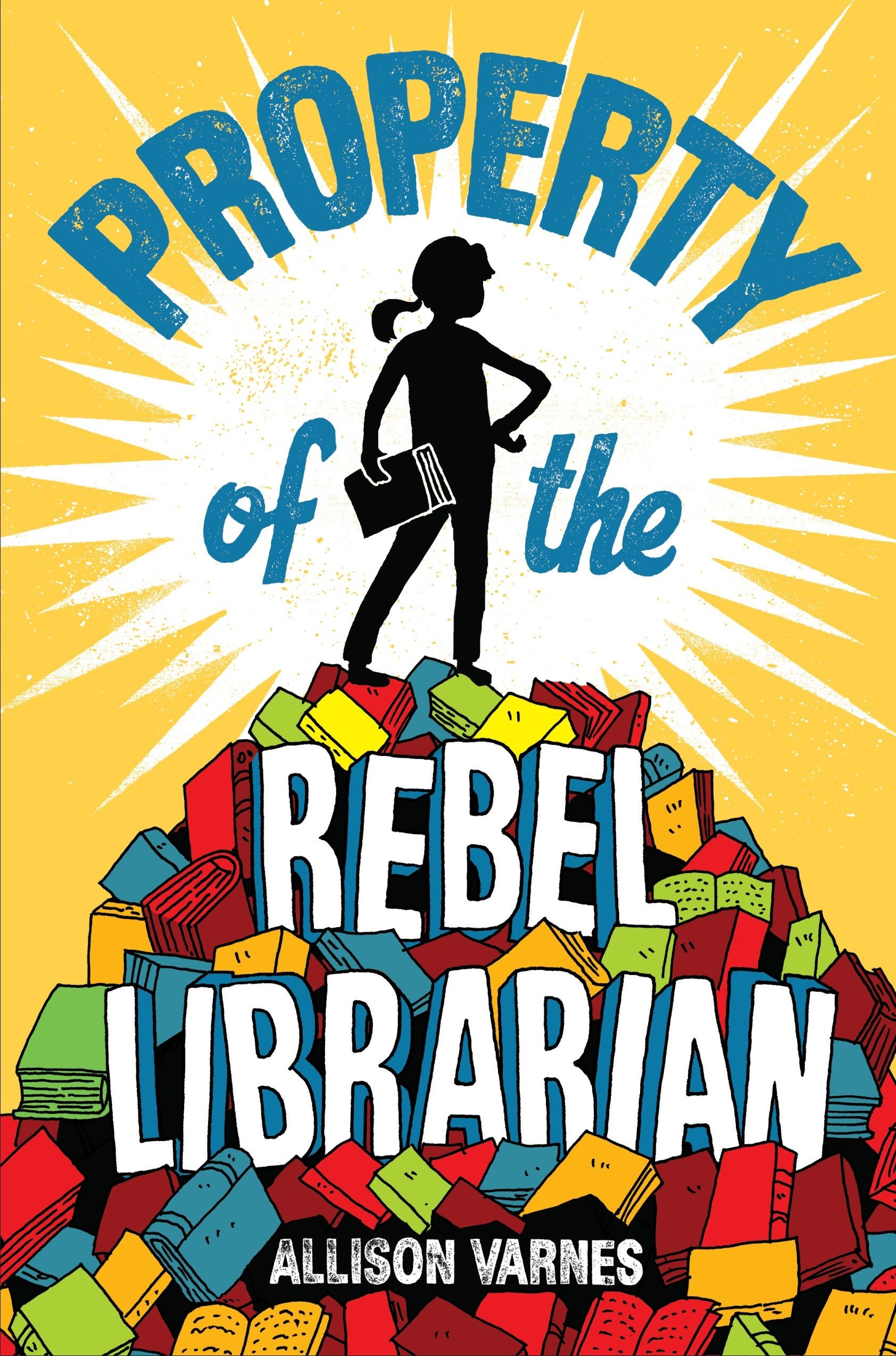Librarian clipart old school. Property of the rebel