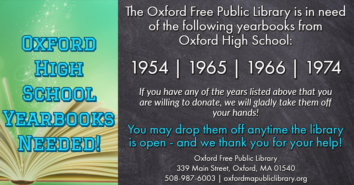 Oxford free public library. Librarian clipart old school