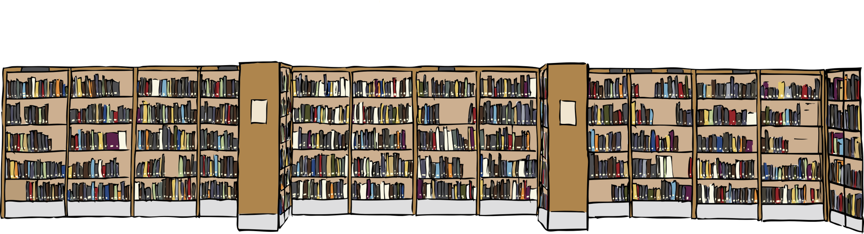 Librarian clipart shelve. Shelving shelf library png