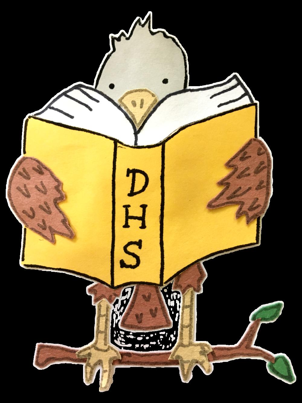 Shhh librarian