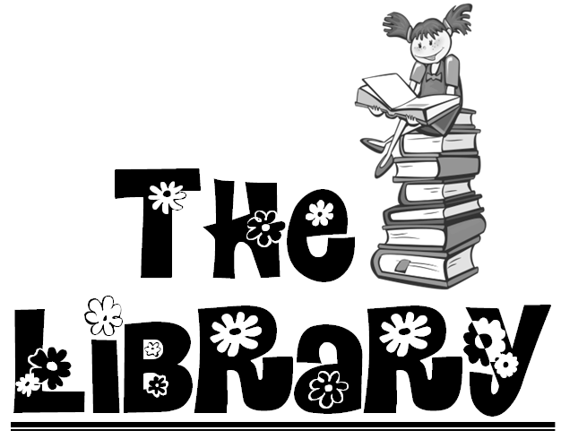 About us . Librarian clipart speak softly