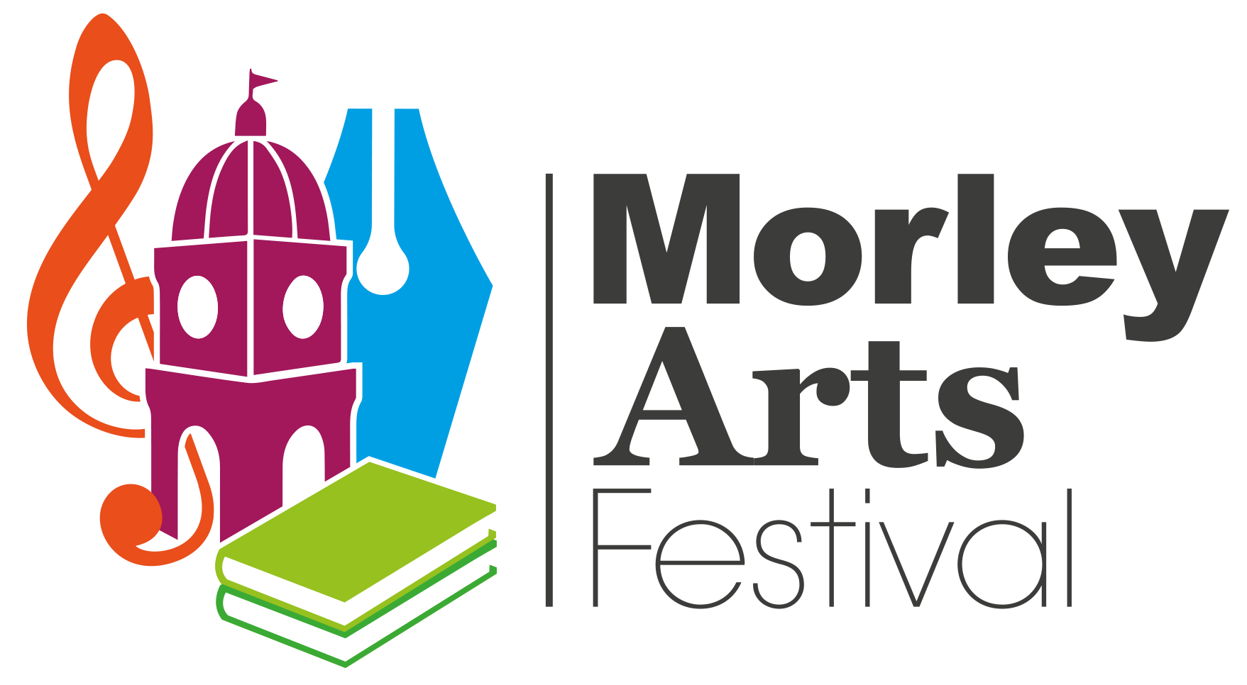 September leeds reads morleyartslogomaster. Librarian clipart speak softly