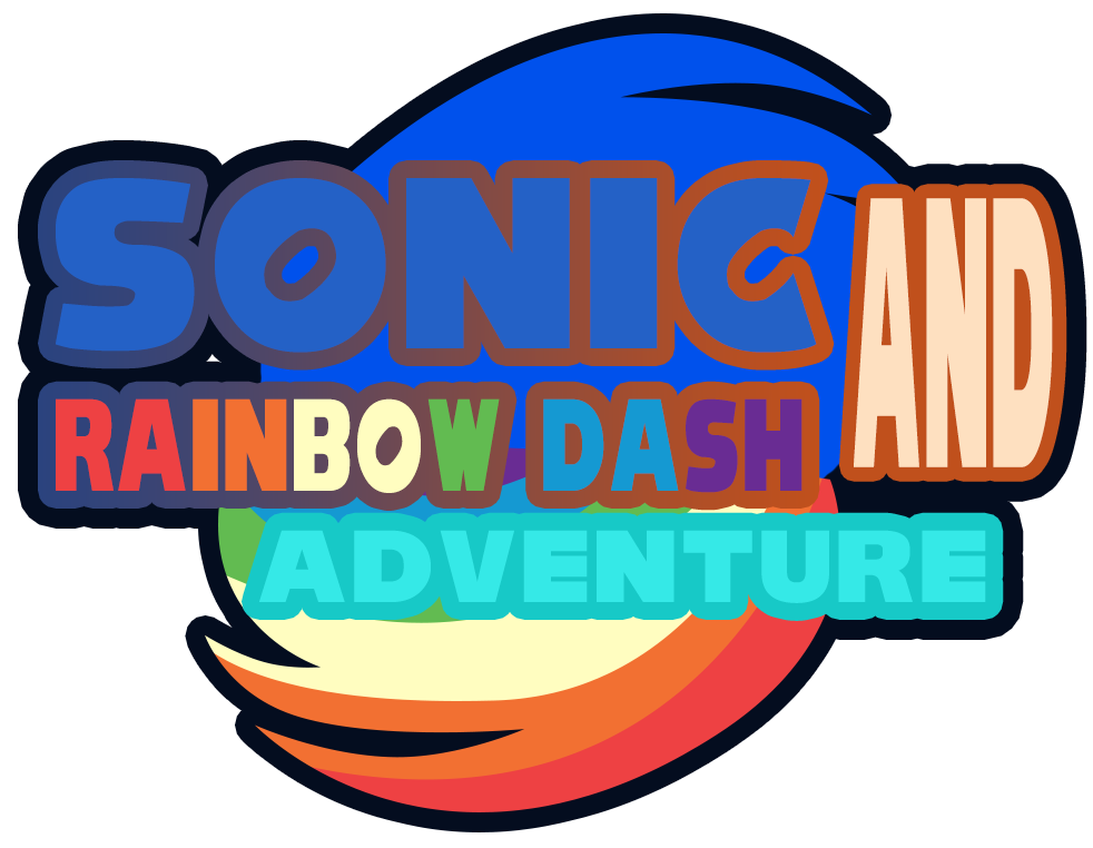 Fanfics on sonic rainboom. Wow clipart outburst