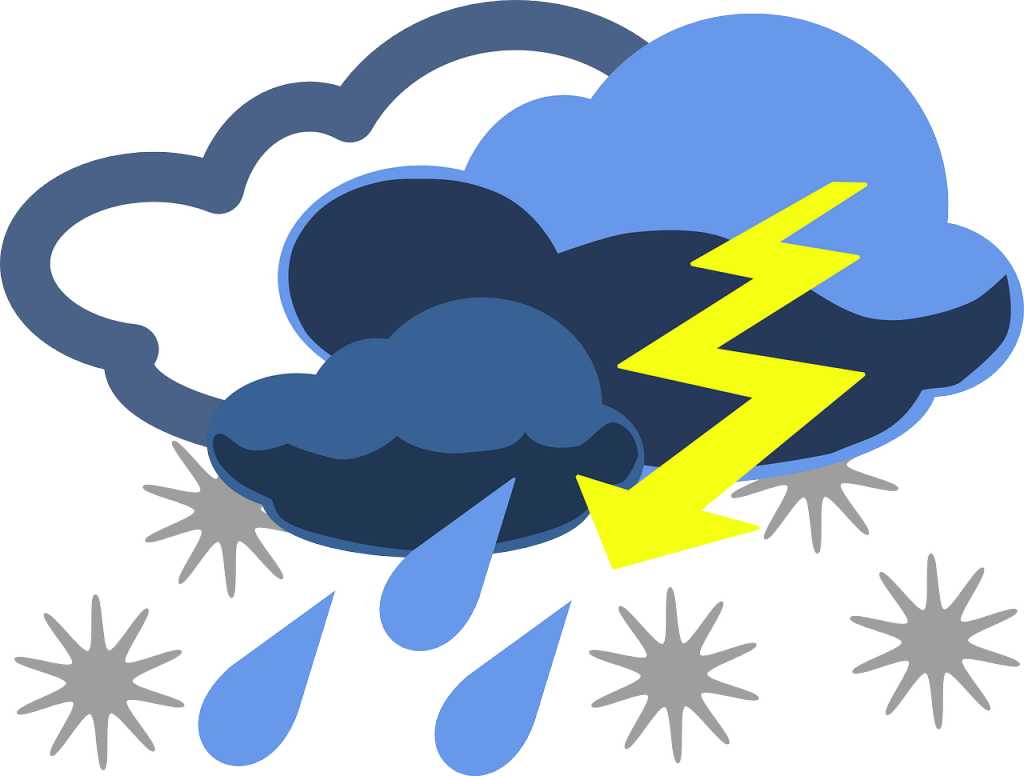 Inclement chestatee regional library. Words clipart weather